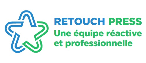Retouch Press - Pressing Limoges & Isles